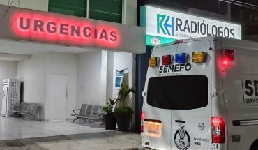 Hombre muere por heridas de bala en clínica de Culiacán