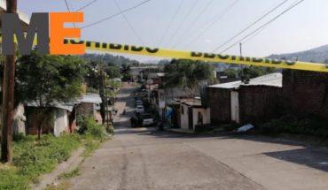 Hombre queda malherido al ser baleado en su hogar en Uruapan, Michoacán