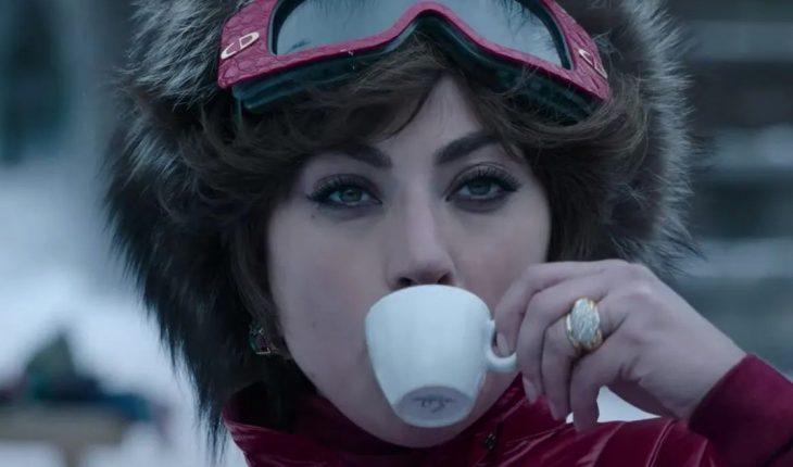 """""""House of Gucci"""" con Lady Gaga y Adam Driver: poderoso primer trailer abre las puertas de la familia italiana"""