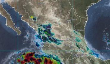 Huracán Felicia se aleja de las costas mexicanas en el Pacífico
