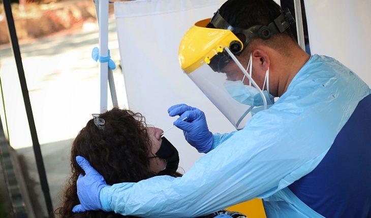 Informe epidemiológico: 13.163 casos activos en el país y Puente Alto se mantiene como la comuna más afectada