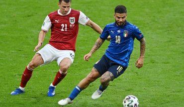 Italia y España se enfrentan por las semifinales de la Eurocopa: horario y TV