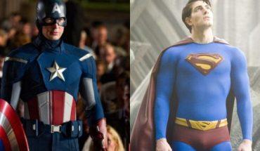 James Gunn planea unir ambos mundos cinematográficos — Rock&Pop