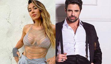 Jimena Barón y Luciano Castro juntos en la pantalla otra vez: harán una película