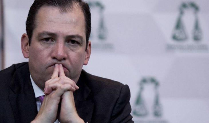 Juez frena exoneración de Vargas por enriquecimiento ilícito