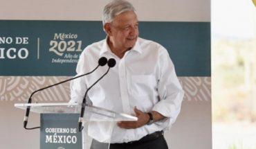 López Obrador sí está enfermo
