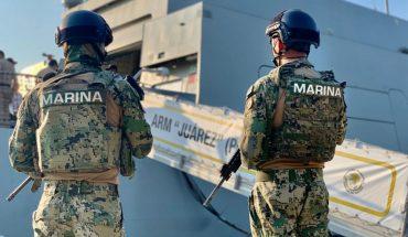 Marina pedirá perdón a víctimas de desaparición forzada de Nuevo Laredo