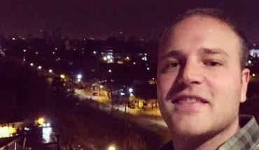 Matan a un periodista en Mendoza: había ido a comprar dólares para mudarse a España
