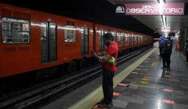 Metro pagará modernización de Línea 1 durante 19 años