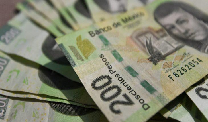 México se mantiene estable en deuda pública en lo que va de 2021: SHCP
