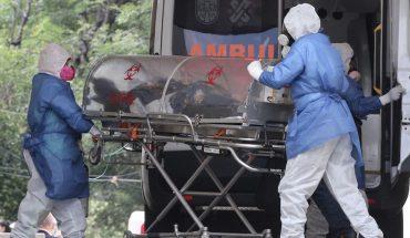 México suma más de 19 mil casos de COVID por segundo día consecutivo