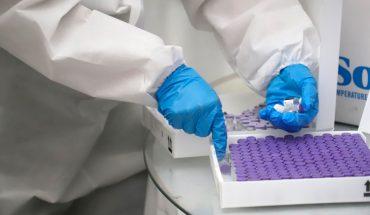 México tiene casi 20 millones de vacunas contra Covid-19 sin usar