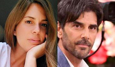 """Mey Scápola relató lo duro de compartir elenco con Darthés: """"Era muy difícil"""""""