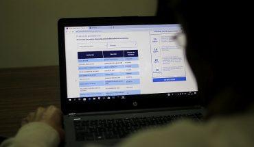 Mineduc abrió período de registro anticipado para el Sistema de Admisión Escolar