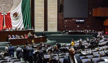 Morena presentó iniciativa para regular el juicio político