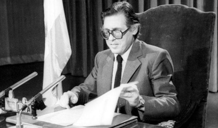Murió Juan Sourrouille, ex ministro de Economía de Alfonsín y creador del Plan Austral