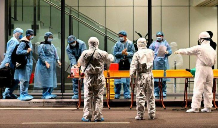 ONU pide a China que coopere con la investigación de la pandemia de Covid-19