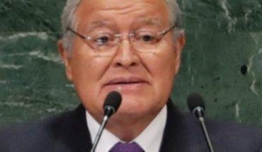 Ordenan detener a Sánchez Cerén, expresidente El Salvador