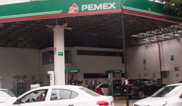 Precio de gasolina y diésel en México hoy 12 de julio de 2021