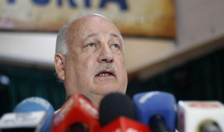 """Presidente del PC: """"Lo del apoyo a Boric no está bajo ningún punto de vista en duda"""""""