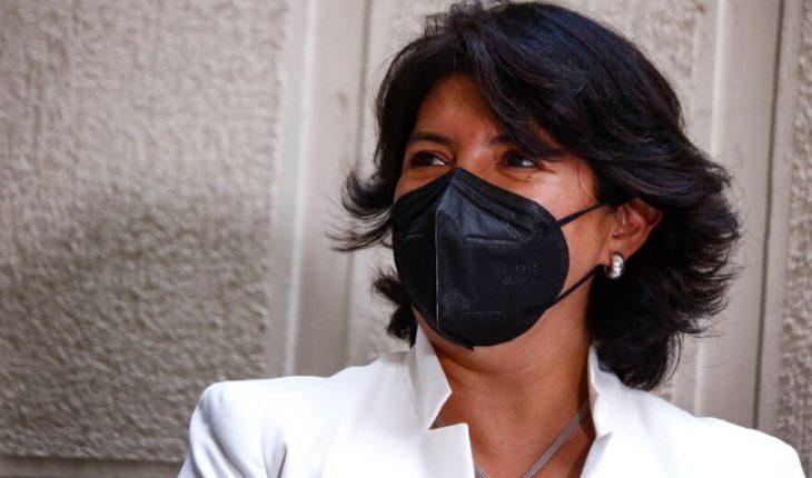 Provoste presentó equipo de coordinadores que es encabezado por dos ex colaboradores de Bachelet
