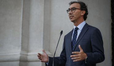 """Raúl Figueroa: """"No queda ninguna excusa para mantener una escuela cerrada"""""""