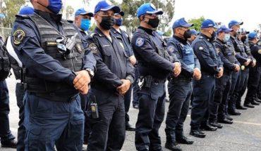 Resguardan 800 policías el Cruz Azul-Mazatlán en el Azteca