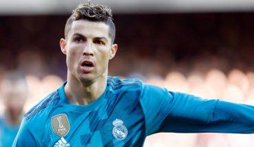 """Revelan nuevos audios de Florentino Pérez donde trata de """"imbécil"""" a Cristiano Ronaldo y de """"anormal"""" a Mourinho"""