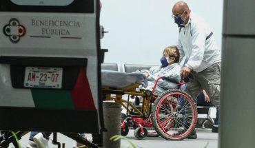 Salud registra casi 14 mil casos de COVID; tendencia aumenta 42%