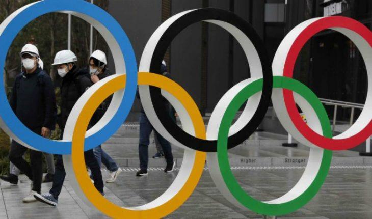 """Samaranch Jr: """"Hay que ser cautos, pero los Juegos de Tokio están ya lanzados"""""""