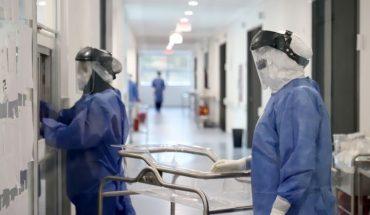 Se incrementa la ocupación de camas COVID-19 en hospitales de la SSM