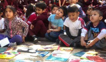 SeCultura promovió el acceso a la lectura y la literatura, como un derecho cultural de los morelianos