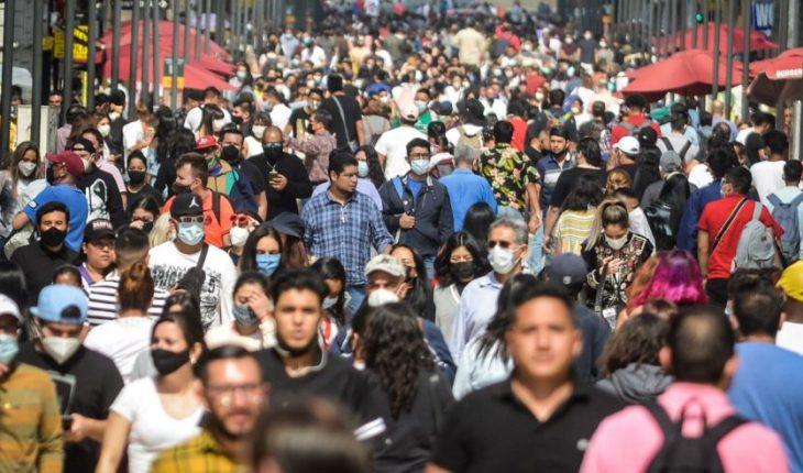 Sinaloa vuelve a rojo y solo 3 estados registran bajo riesgo