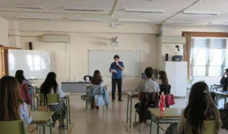 Sistema híbrido, propuestas para el nuevo ciclo escolar