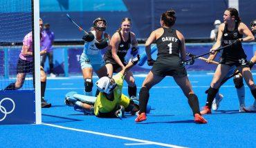 Sorpresiva derrota de Las Leonas: cayeron 3 a 0 ante Nueva Zelanda