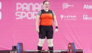 Team Chile: María Fernanda Valdés se pierde los JJ.OO. de Tokio por lesión