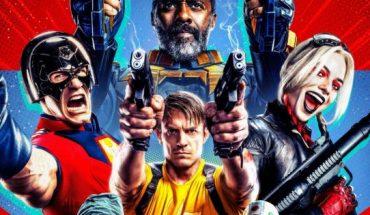The Suicide Squad recibe las mejores críticas del género