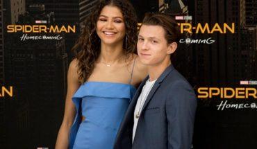 Tom Holland y Zendaya, ¿están juntos?