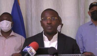 Tras crimen de presidente en Haití primer ministro declaró estado de sitio