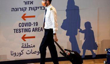 Tras el aumento de casos, Israel vuelve a implementar el pase sanitario