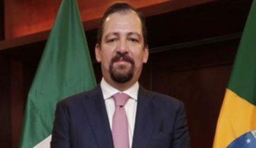 UIF impugna petición de FGR de cerrar caso contra magistrado Vargas