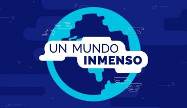 Un Mundo Inmenso, el canal de You Tube que te abre las puertas para conocer el planeta