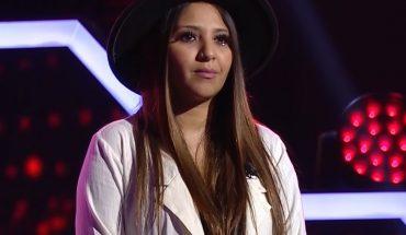 Una participante de La Voz Argentina se llevó una dura devolución de Ricky Montaner