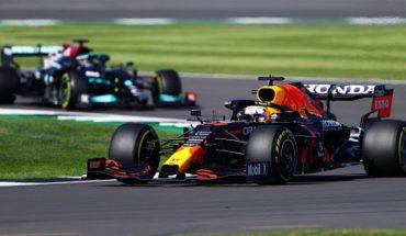 Verstappen ganó el primer Sprint de la historia de la Fórmula 1 en Silverstone