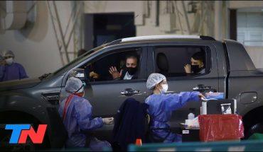 Coronavirus en la Argentina: informaron 426 muertes y 15.077 nuevos casos en las últimas 24 horas