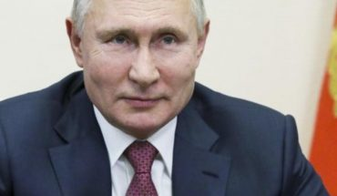 Vladimir Putin reveló que se aplicó Sputnik V tras especulaciones sobres su vacunación