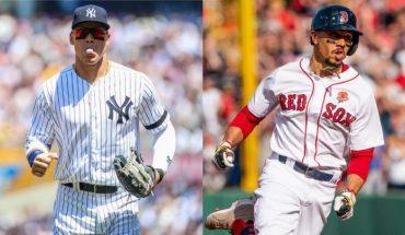 Yankees vs Red Sox es pospuesto por tres casos de covid-19