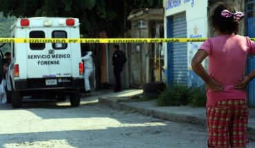 2 paramedics from Jalisco are killed; they returned from a transfer to Zacatecas