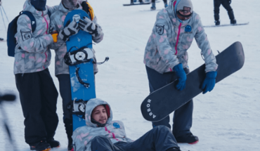 9Z Team arrived in Bariloche and dazzles with 9Znow