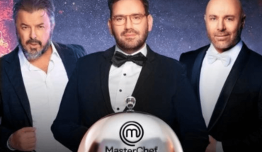 A former MasterChef participant would be the digital host of the third season